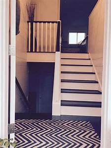 Split Level Foyer Flooring For Enryway - Trgn #83bd1fbf2521