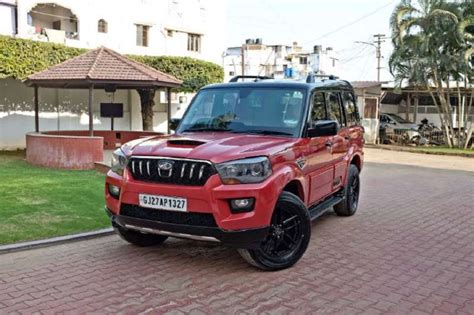 Top 5 Best Modified Mahindra Scorpio  Pictures & Details
