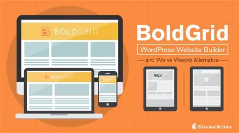 Wordpress And Wix Vs Weebly Alternative