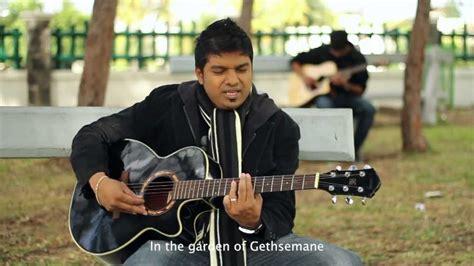 King  Jardin Gethsemane (with English Subtitle) Youtube