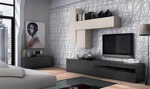 Wohnzimmer Gestalten Grau : kleines wohnzimmer einrichten 57 tolle einrichtungsideen f r mehr wohnlichkeit ~ Markanthonyermac.com Haus und Dekorationen