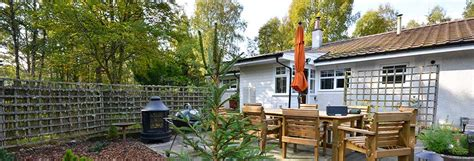 Boat Of Garten Dog Friendly by Finchwood Aviemore The Cairngorms Unique Cottages