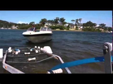 Ark Boat Youtube by Ark Ezi Guide Boat Alignment System Youtube
