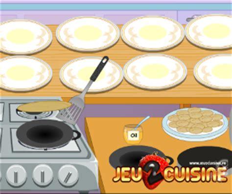 jeu de cuisine en ligne