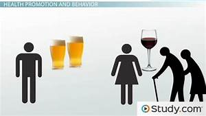 Health Behaviors and Promotion: Definition & Explanation ...