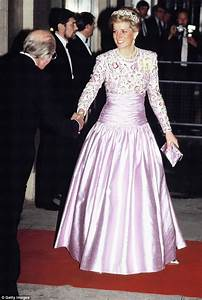 Princess Diana's biggest fashion mishaps | Daily Mail Online