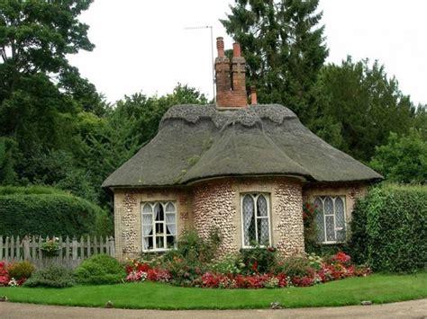 English Cottage  Tiny Houses