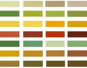 fall decorating ideas softening rich hues in modern inteior design color schemes