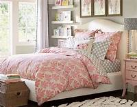 teenage girl room ideas 40+ Beautiful Teenage Girls' Bedroom Designs - For ...
