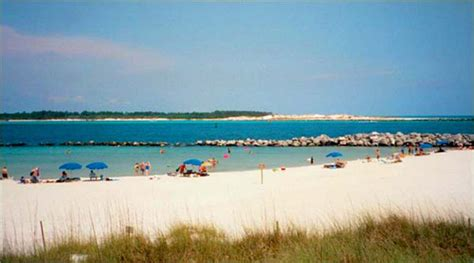 St Andrews State Park Pontoon Boat Rentals Panama City Fl by Jetty Pool Area At Park St Andrews State Park Pontoon