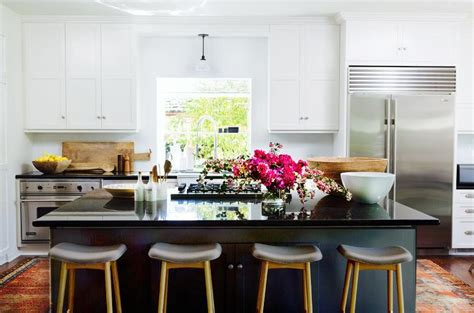 Black Kitchen Island With Stools Tables For Dining Room Plate Sets Houzz Wallpaper My San Diego Rooms Pinterest Furniture Dubai Casual Set