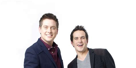 Dick And Dom, Blue Peter's Barney Harwood For Bbc Proms 2015