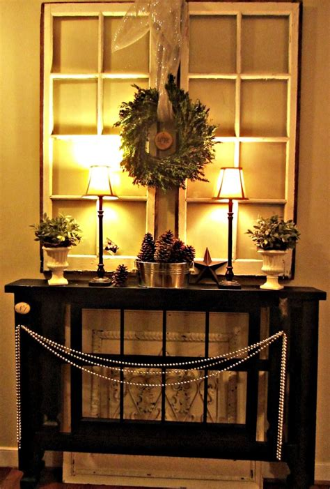 Christmas Entryway Decorating Ideas — Style Estate