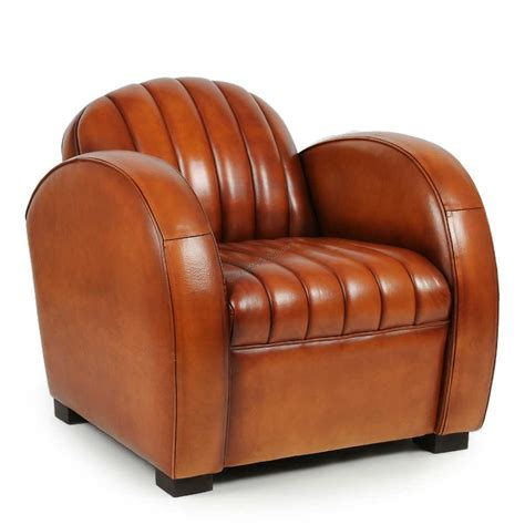 fauteuil club cuir corvette monfauteuilclub