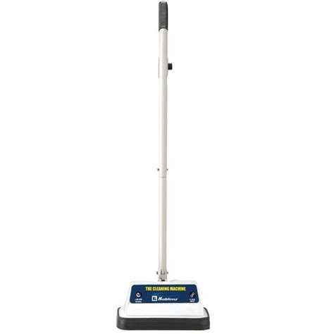 koblenz p620 cleaning machine floor polisher with counter rotating brushes appliances