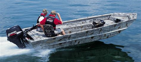 Triton Hunting Boats by Research Triton Boats 1756 Ds Hunting And Duck Boat On