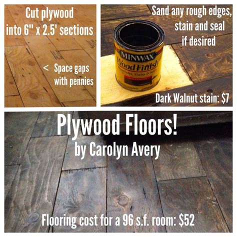 plywood floors i installed in my 8x12 cabin such a cheap floor and i it would be to