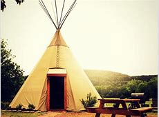 Amazing Tipis! #2 Reservation On The VRBO