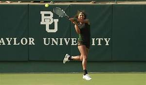 Tennis prepares for Big 12 Championships | The Baylor Lariat
