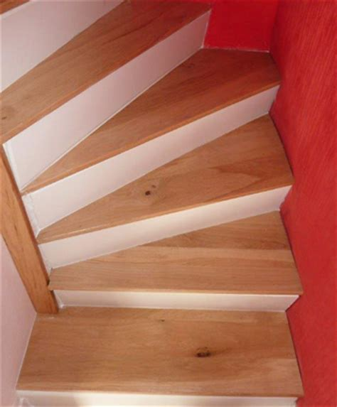 marches d escalier en bois le du bois