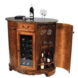 wine cooler wine bar cabinet granite top by keller international http www dp