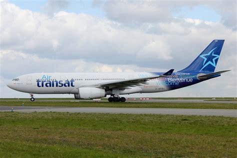 air transat pr 233 sentation de sa nouvelle cabine actualit 233 a 233 ronautique aeroweb fr net