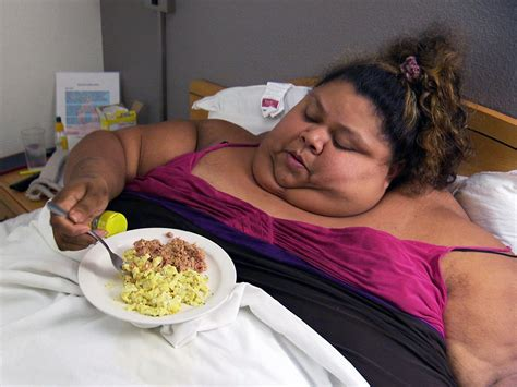 All 12 Jaw-dropping Obesity Stories From