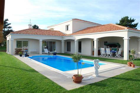maison avec piscine les sables d olonne herbreteau immobilier
