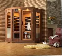 in home sauna Best Home Saunas in Every Price Range - Lifetime Luxury