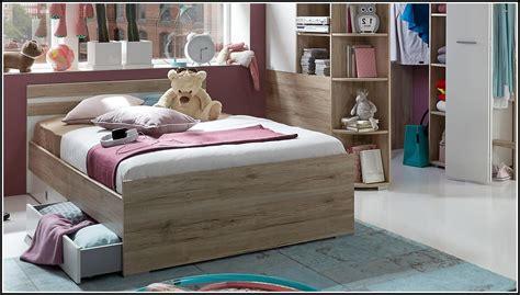 Jugendzimmer Komplett Bett 140x200  Betten  House Und