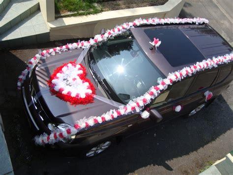 voiture de mariage d 233 coration 2014 8 d 233 co