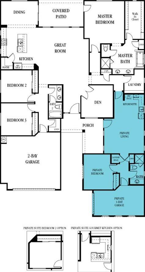 lennar evolution houses floor plans