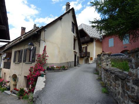 Photo à Saintchaffrey (05330)  Rue Du Vieux Moulin