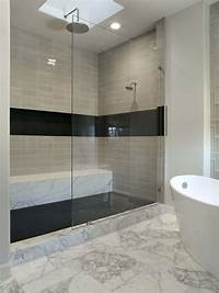 shower tile designs How Important the Tile Shower Ideas - MidCityEast