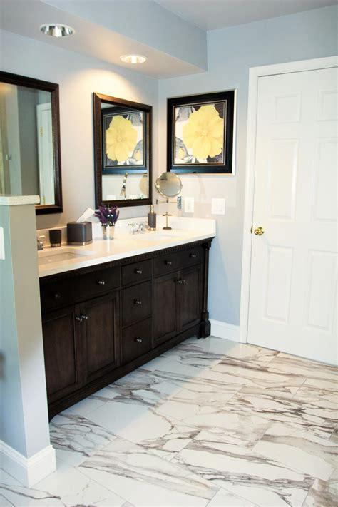 Bathroom Remodel Gainesville Florida Master Bathroom In Gainesville Va Bianco Renovations