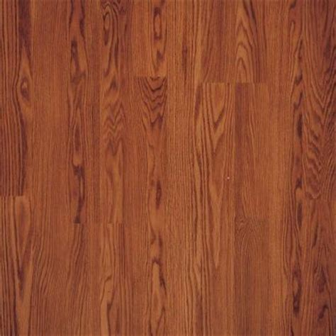 Gunstock Oak Wooden Flooring by Pergo Presto Gunstock Oak Laminate Flooring 5 In X 7 In