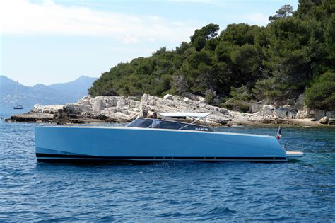 Van Dutch Boats Miami by Day Charter Cannes Rent A Boat In Cannes Rent A Van Dutch