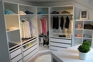 Kleiderschrank Selber Planen : ikea pax kleiderschrank kombinationen inspirationen sara bow ~ Markanthonyermac.com Haus und Dekorationen