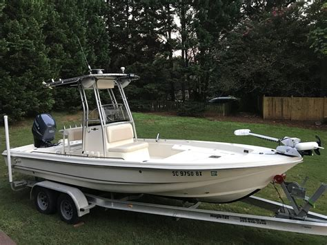 Scout Boats Hull Truth by 2003 Scout 220 Bayscout The Hull Truth Boating And