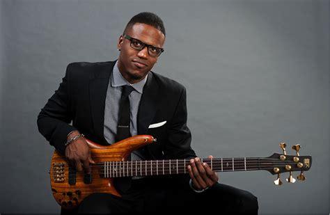 smooth jazz bassist julian vaughn launches his fourth album wxac 91 3 fm