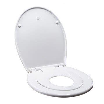abattant pour wc et accessoires toilette wc abattant et lave mains leroy merlin