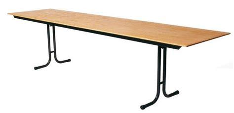 table pliante en bois