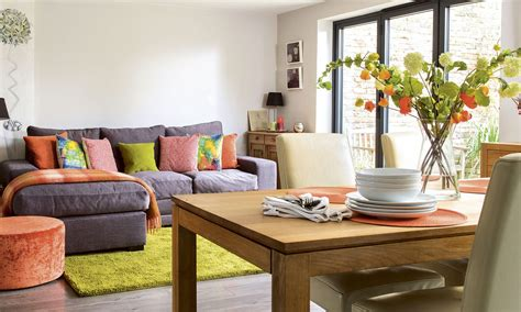 Open-plan Living Room Ideas To Inspire You
