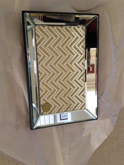 miller vanity tray from home goods house ideas