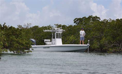 John S Bay Boat by John S Bay Boat Company Bucks The Tide Boats
