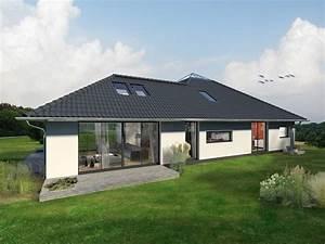 Moderne Häuser Mit Grundriss : bungalow der besonderen art ~ Markanthonyermac.com Haus und Dekorationen