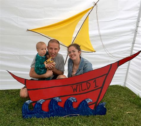 Cardboard Boat Where The Wild Things Are best 25 boat birthday parties ideas on pinterest