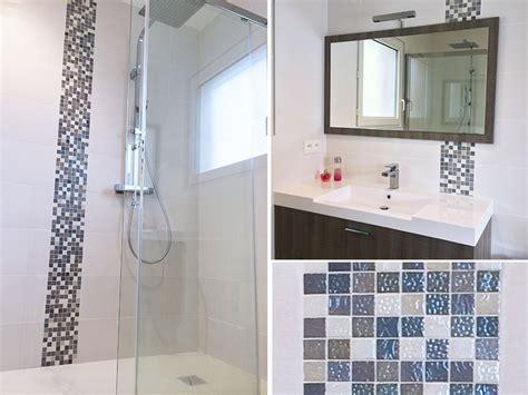 am 233 nagement de salle de bain et de salle d eau lb home style lucille beaudet architecte d