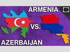 Why Do Armenia And Azerbaijan Hate Each Other? YouTube