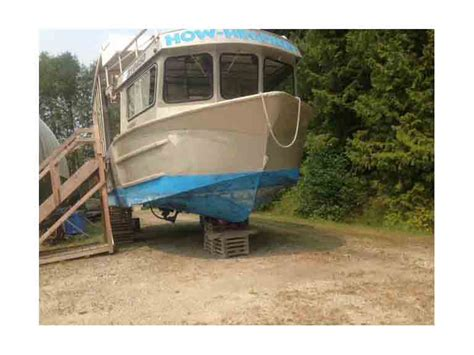 Commercial Fishing Boats For Sale Bc by Used Commercial Fishing Boats For Sale New Listings